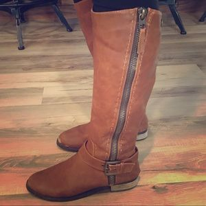 Steve Madden Riding Boots - 9.5